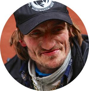 Anders (43) (Foto: Simen Ø.)