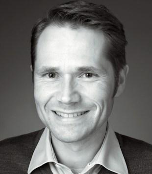 Jan Terje Bakler. (Foto: CF Wesenberg i Kolonihaven)