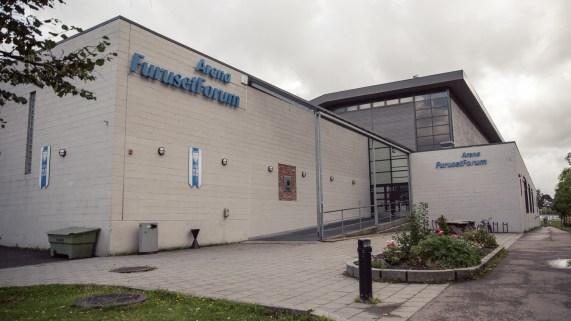 Furuset Forum. (Foto: Rashid Akrim, NRK)