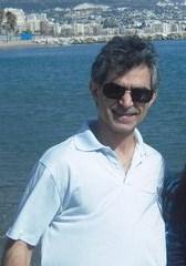 Nasser Fard. (Foto: Privat)