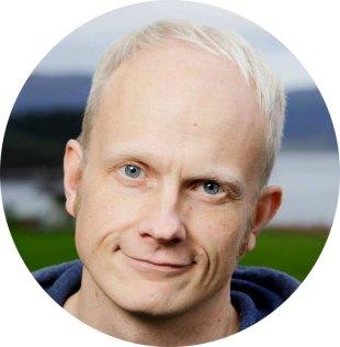 Ole Jacob Madsen er førsteamanuensis i kultur- og samfunnspsykologi ved Universitetet i Oslo. (Foto: Privat)