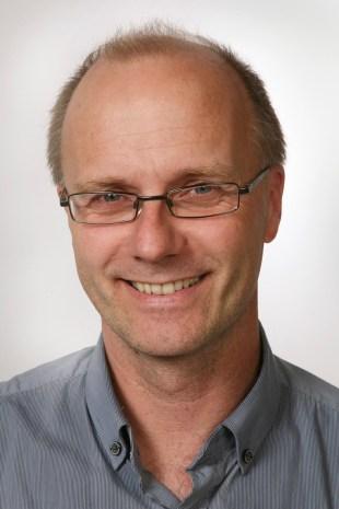 Petur Benedikt Juliusson. (Foto: Privat)