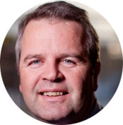 Hans Morten Nordahl.