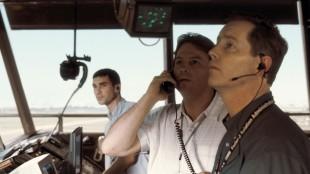 Forvirring i flykontrollen i United 93 (Foto: United International Pictures).