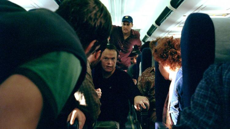 Filmen United 93 gjør deg til én av passasjerene (Foto: United International Pictures).