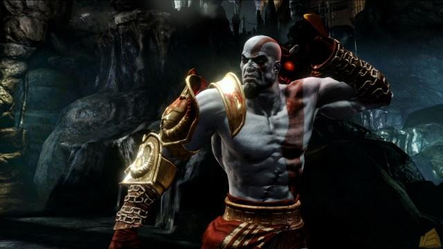 God of War 3. (Foto: SCEE)