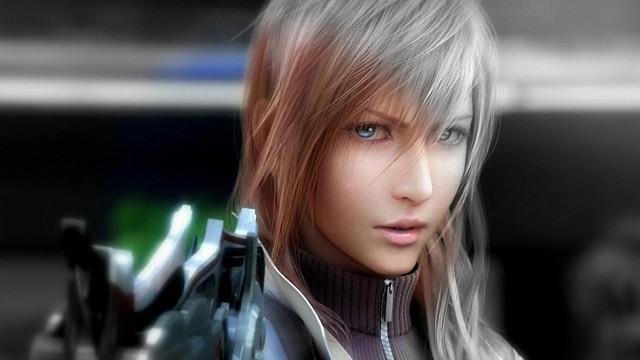 Final Fantasy XIII. (Foto: Square Enix)