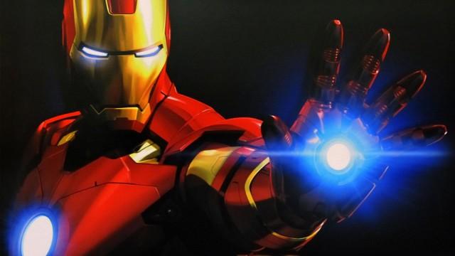 Iron Man 2 (Foto: United International Pictures)