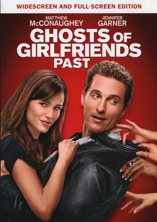 Ghosts of girlfriends past. (Foto: New Line Cinema)