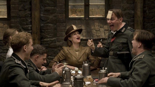 Inglorious Basterds. (Foto: United Pictures International)