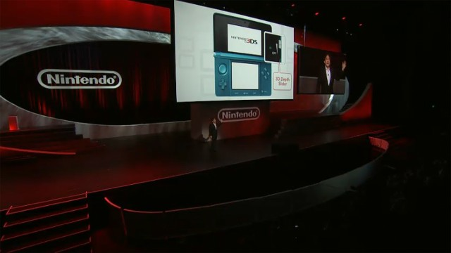 Nintendo 3DS (Foto: Nintendo)
