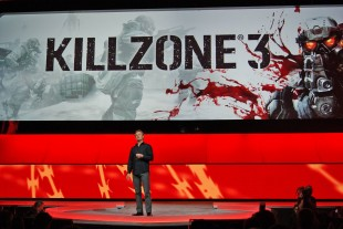Killzone 3 - E3 2010. (Foto: Playstation.Blog)