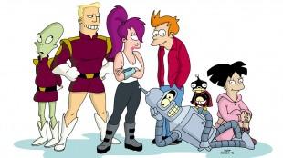 Futurama (Foto: Fox)