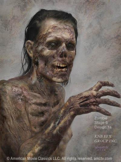 The Walking Dead4 (foto: AMCTV)
