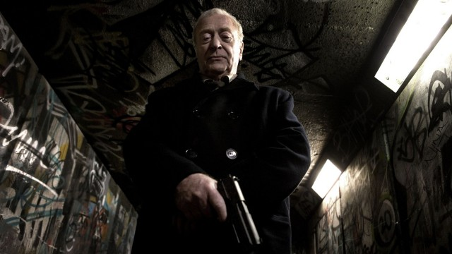 Harry Brown. (Foto: Nordisk Film Distribusjon AS)