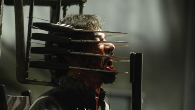 Saw 4: (Foto: Twisted Pictures)