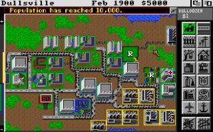 SimCity. (Foto: Maxis / EA)