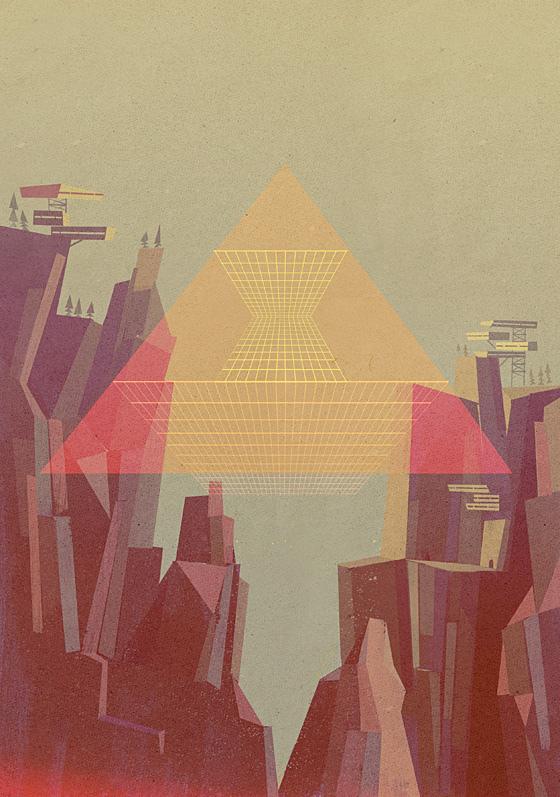Mountain (Ill: Matthew Lyons)