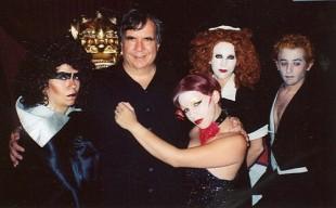 Rocky Horror - publikum. (Foto: Atriptothemovies.com)
