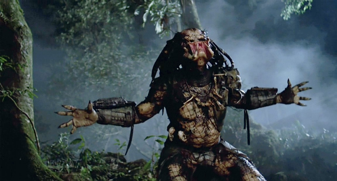 Predator. (Foto: 20th Century Fox)