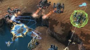 Starcraft 2. (Foto: Blizzard)