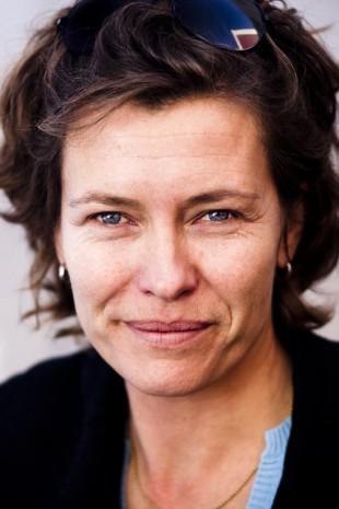 Regissør Maria Sødahl - Limbo. (Foto: NFI)