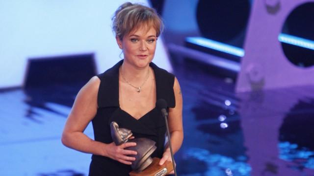 Sara Johnsen fikk Amandaprisen 2010 for Beste regi. (Foto: Scanpix)