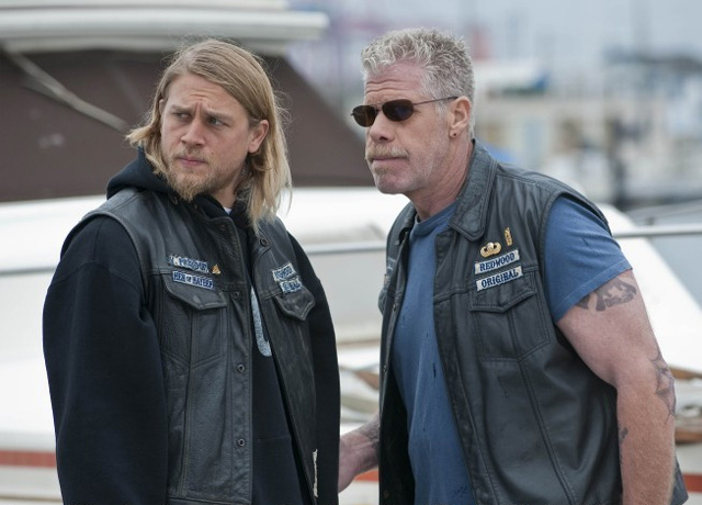 Sons of Anarchy (Foto: FX)