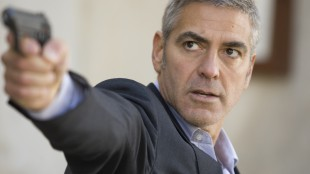 George Clooney i The American. (Foto: SF Norge)