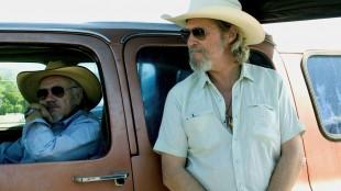 Crazy Heart - Loyd Catlett og Jeff Bridges (Foto: Fox Searchlight Pitcures)