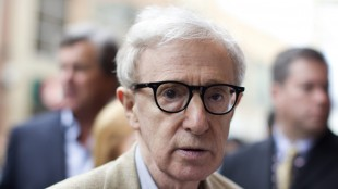 Woody Allen (Foto: Scanpix/Chris Young)