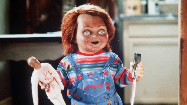 Chucky fra Child's Play. (Foto: United Artists)