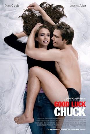 Good Luck Chuck. (Foto: Lionsgate Films)
