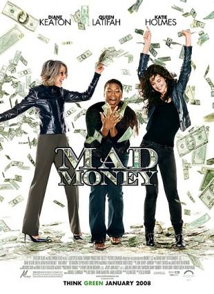Mad Money. (Foto:Big City Pictures)