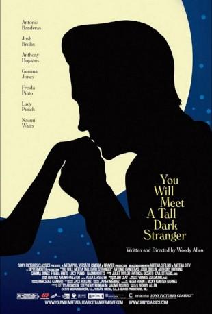 You Will Meet A Tall Dark Stranger (Foto: Scanbox)