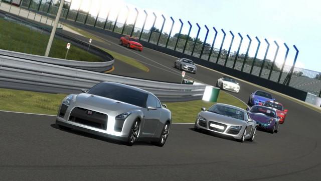 Mange lekre biler i Gran Turismo 5! (Foto: Sony Computer Entertainment)