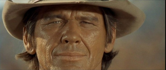 Once Upon A Time In The West. (Foto: Paramount Pictures)
