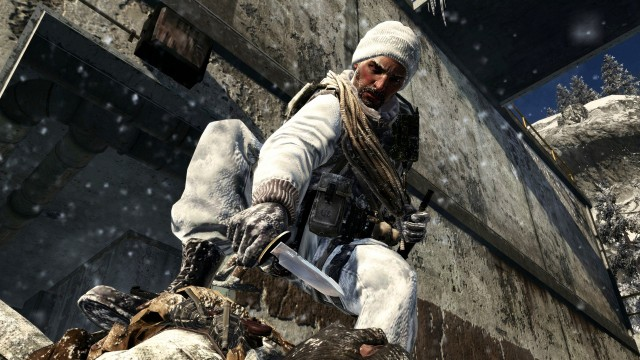 Call of Duty: Black Ops. (Foto: Activision)