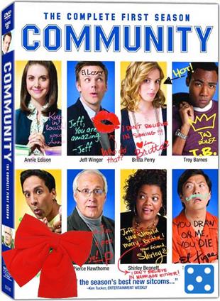 Community (Foto: Sony)