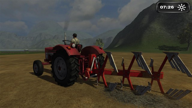 Farming Simulator 2011 (Foto: GIANTS Software)