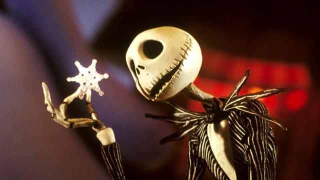 Jack Scellington i The Nightmare Before Christmas (Foto: Walt Disney Studios Motion Pictures Norway)