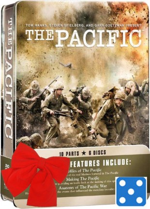 The Pacific (Foto: Warner Bros. Entertainment Norge AS)