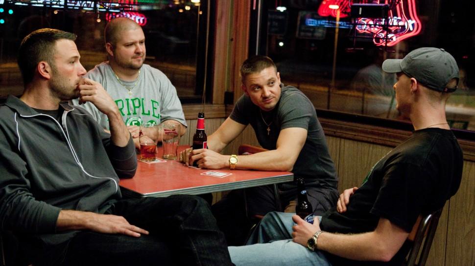 Gutta boys i The Town. (Foto: Sandrew Metronome)