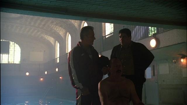 The Sopranos (Foto: Warner Bros. Entertainment Norge AS)