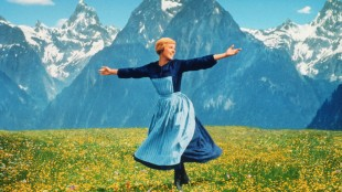 The Sound of Music er Jan Eggums favorittmusikal (Foto: Robert Wiese Productions/ 20th century fox)