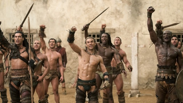 Spartacus Gods of the Arena (Foto: Starz Network)
