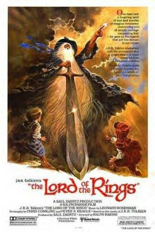 The Lord of the Rings (Foto: United Artists)