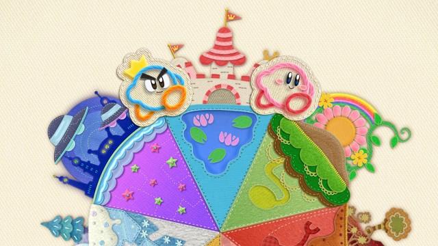 Kirby's Epic Yarn. (Foto: Nintendo)
