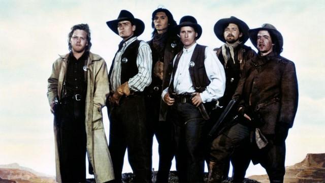 Young Guns (Foto: Warner Bros. Entertainment Norge AS)
