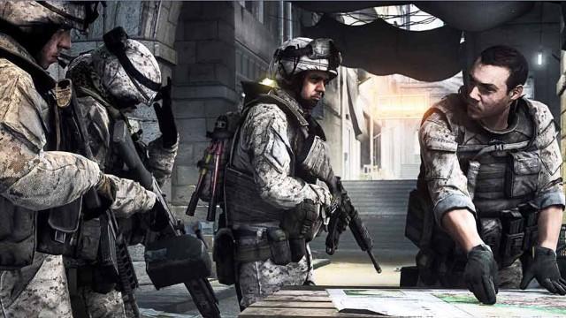 Battlefield 3. (Foto: EA)